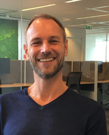 Profile picture Wouter Jansen, PhD